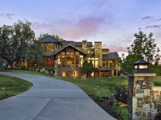 greg, Greg Comstock, comstock design, exterior cherry creek