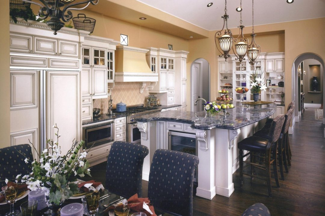 traditional Kitchen, greg, Greg Comstock, comstock design