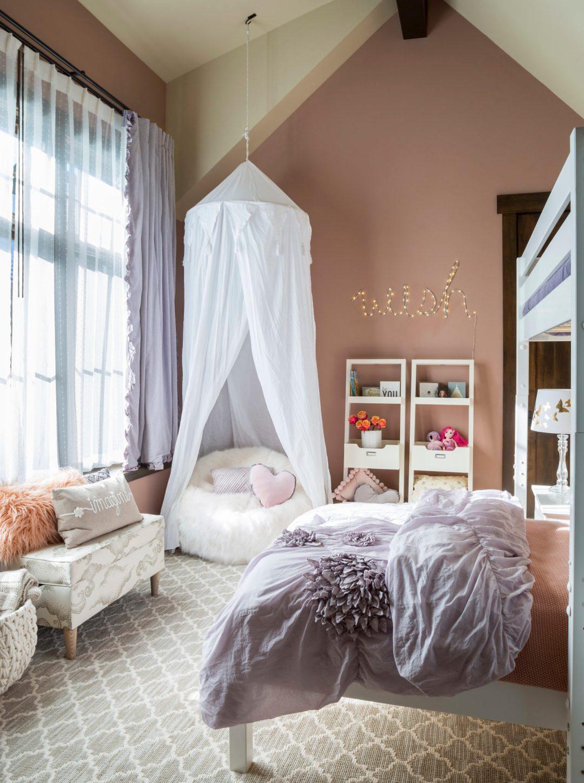 jenn, breckenridge, kids, girls bedroom