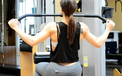 How to Create a Smart Home Gym