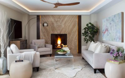 Styling and Accessorizing your Home