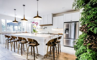 Your Kitchen – Where Form Meets Function