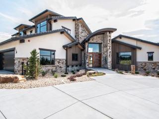 exterior,Best Interiors Custom Home, Care Awards 2019, Greg, Colorado Gulf Club