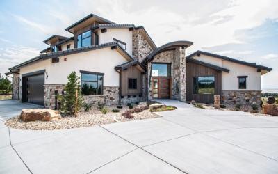 2019 Care Award Winner for Custom Home: Best Interior Design