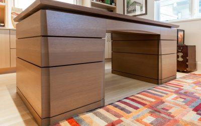 Colorado Fine Woodworks Creates Custom One-of-a-Kind Designs