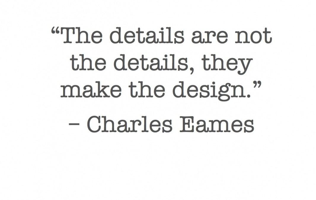 Interior design tips from Jeffrey P. Elliott