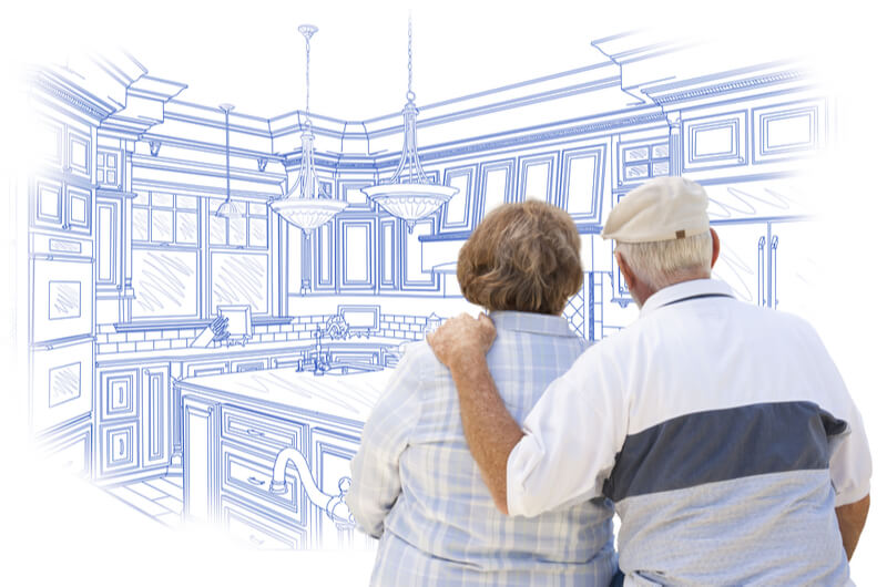 Tips for Remodeling Your Home As You Age: Style, Comfort, and Safety