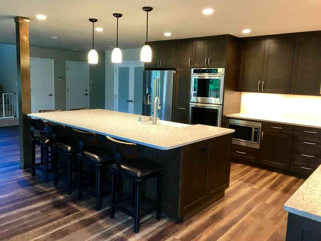 kitchen remodeling design styles ⋆ designers nw ⋆ vancouver wa