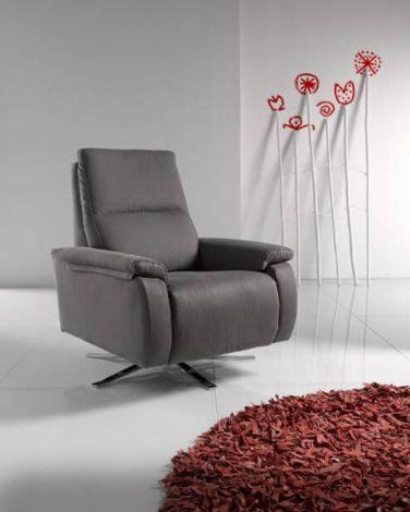 Candy Reclining Armchair