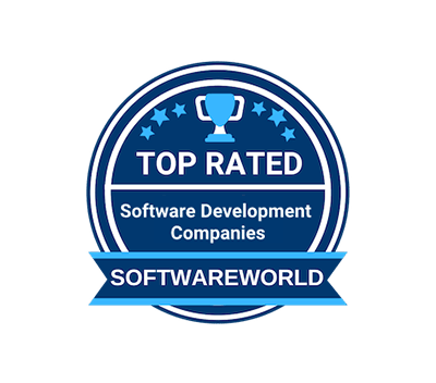 top rated software development companies