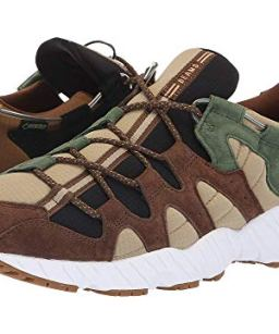 Sneaker & Athletic Shoe