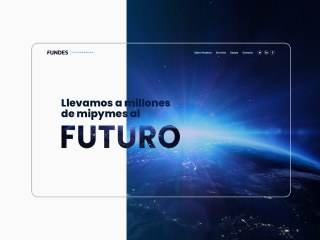 Website Design Fundes