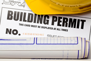 how to get a residential building permit