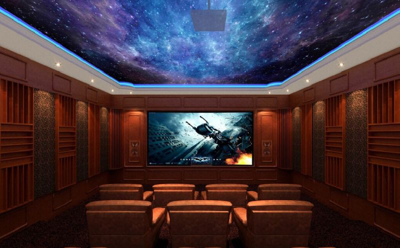 home theater system installation mistakes
