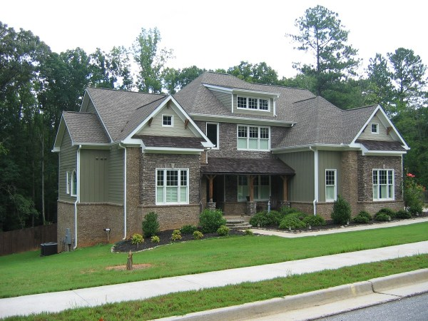 Faulkner A house photo