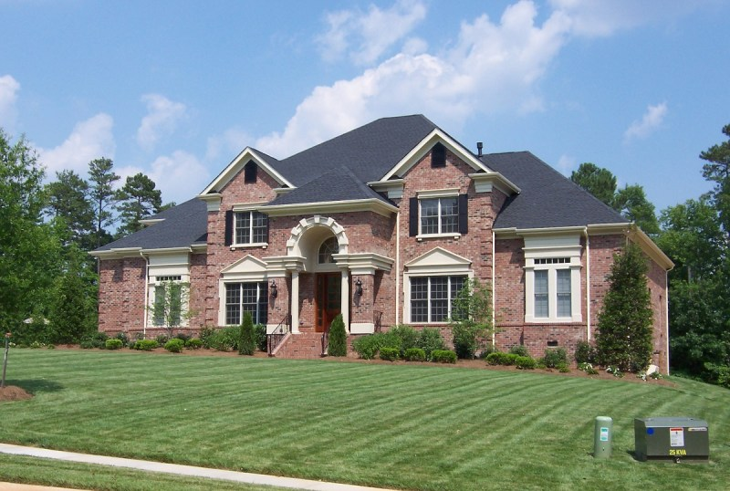 Lexington house plan photo