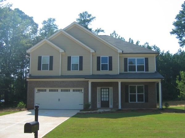 Gatford home photo 1