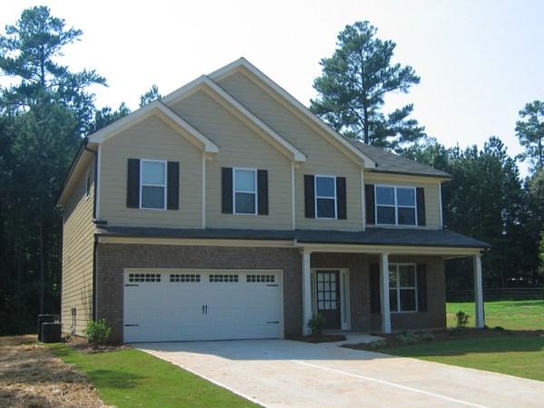 Gatford home photo 2