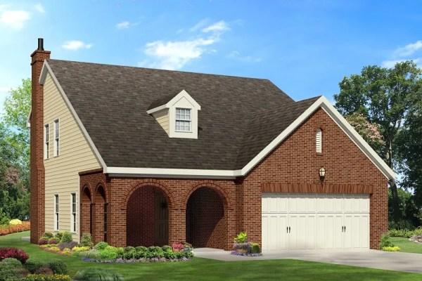 Shannon house plan