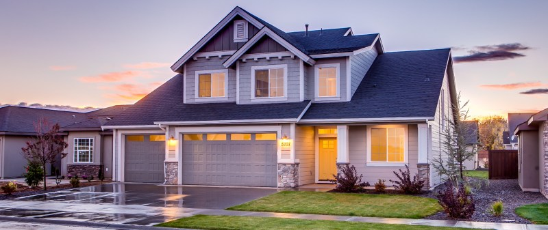 What Makes a New Home More Efficient
