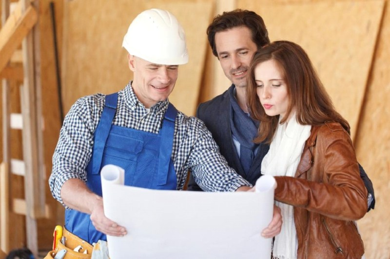 What Makes a Great Custom Home Builder