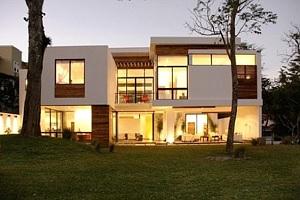 contemporary house plans