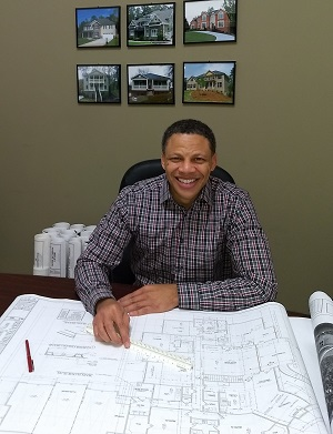 Kirya J. Duncan, Building Designer