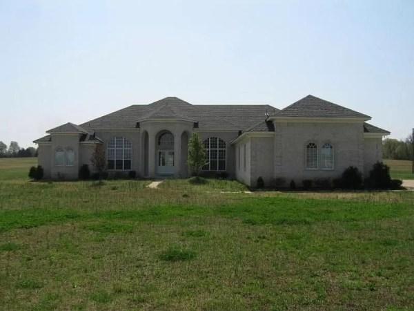 Henson house plan photo