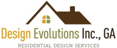 House Plan Designers | Design Evolutions Inc., GA
