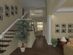 Lexington foyer rendering-2