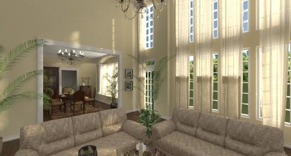 Lexington grand room rendering-2
