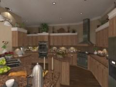 Renica kitchen
