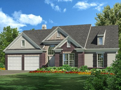 Greenwich house plan