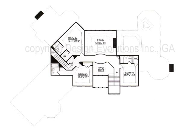McAlester second floor