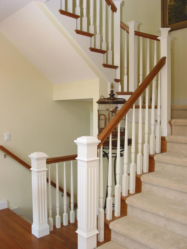 Primrose staircase 1