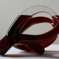 From Vines to Veins: Strange Carafes by Etienne Meneau