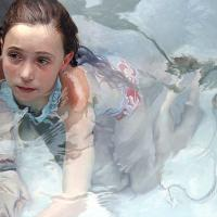 Hyper Realistic Paintings by Alyssa Monks