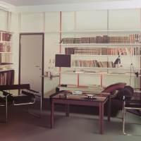 The Bauhaus #itsalldesign Exhibition