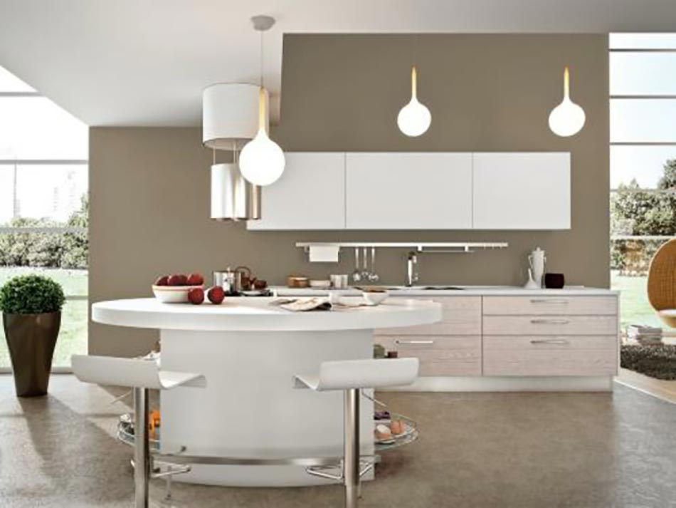 15 modeles de cuisine design italien