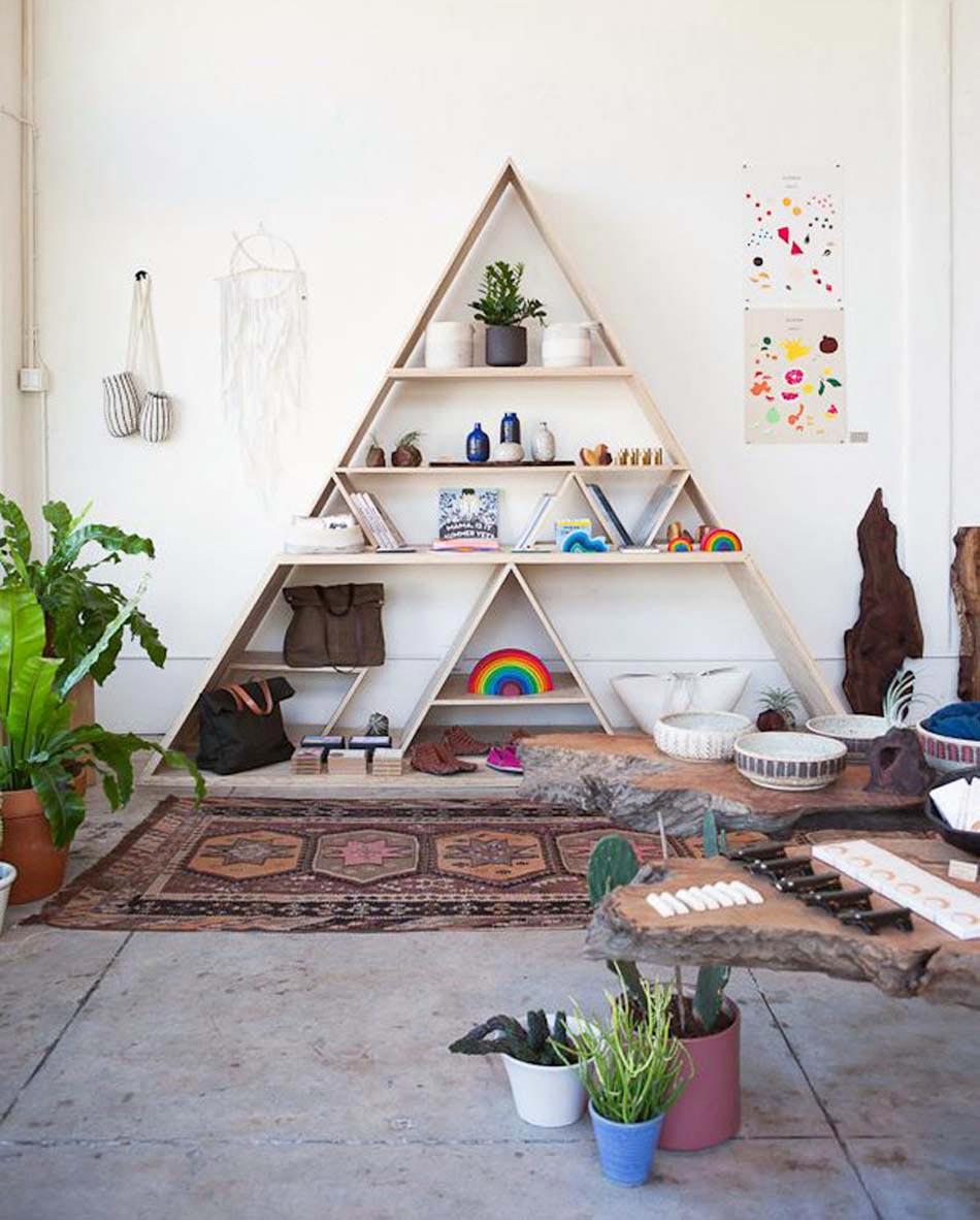 l etagere design un meuble original
