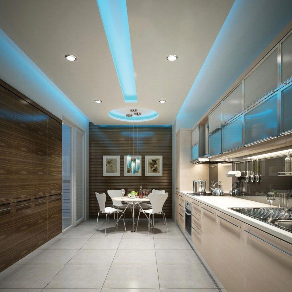 l eclairage led une precieuse astuce luminaire pour embellir la cuisine design feria