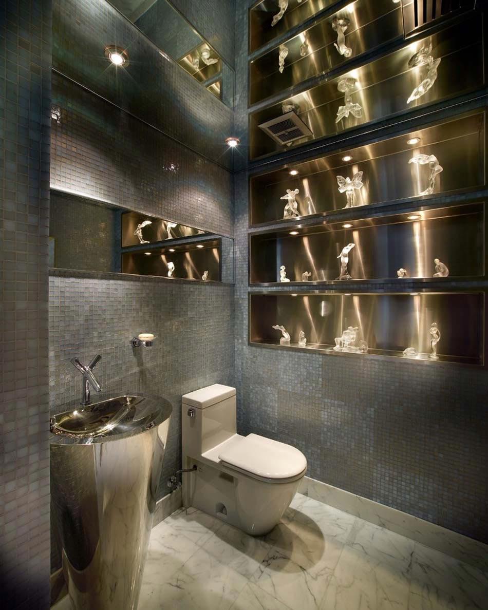 toilettes surprenantes