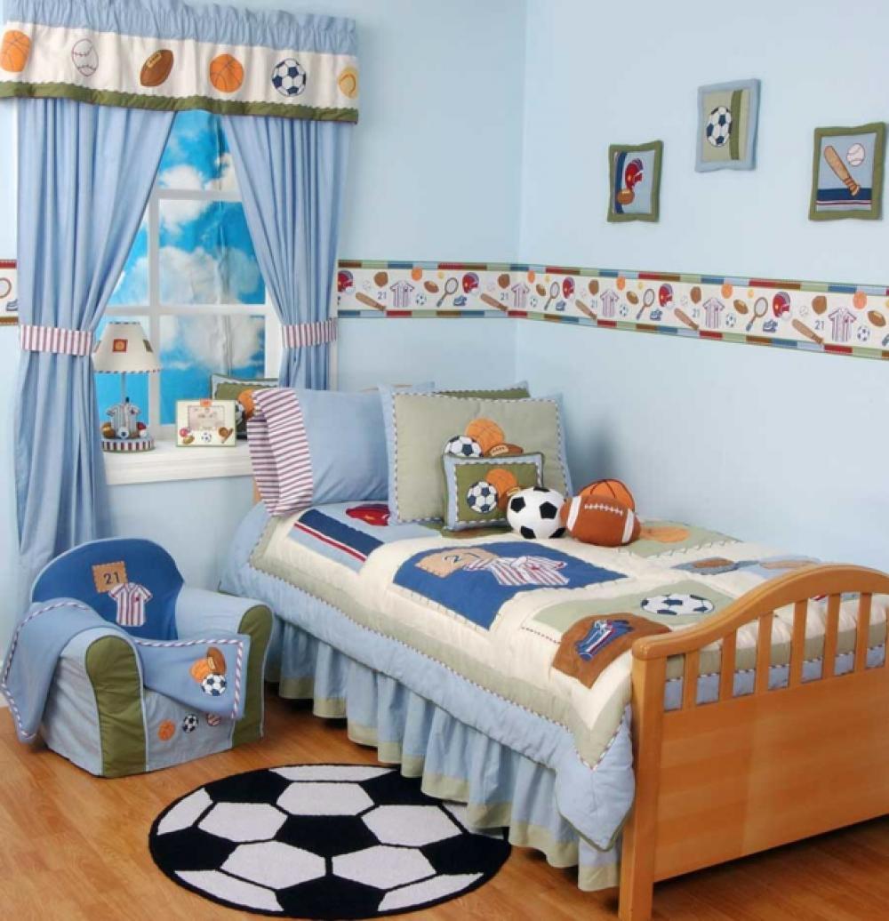 sympas de decoration chambre d enfant