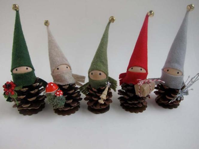 Fabriquer Deco Noel Exterieur