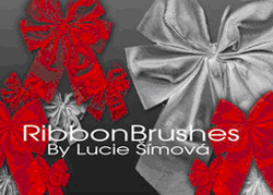ribbonBrushes