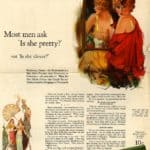 Duke University's Vintage Ad Database
