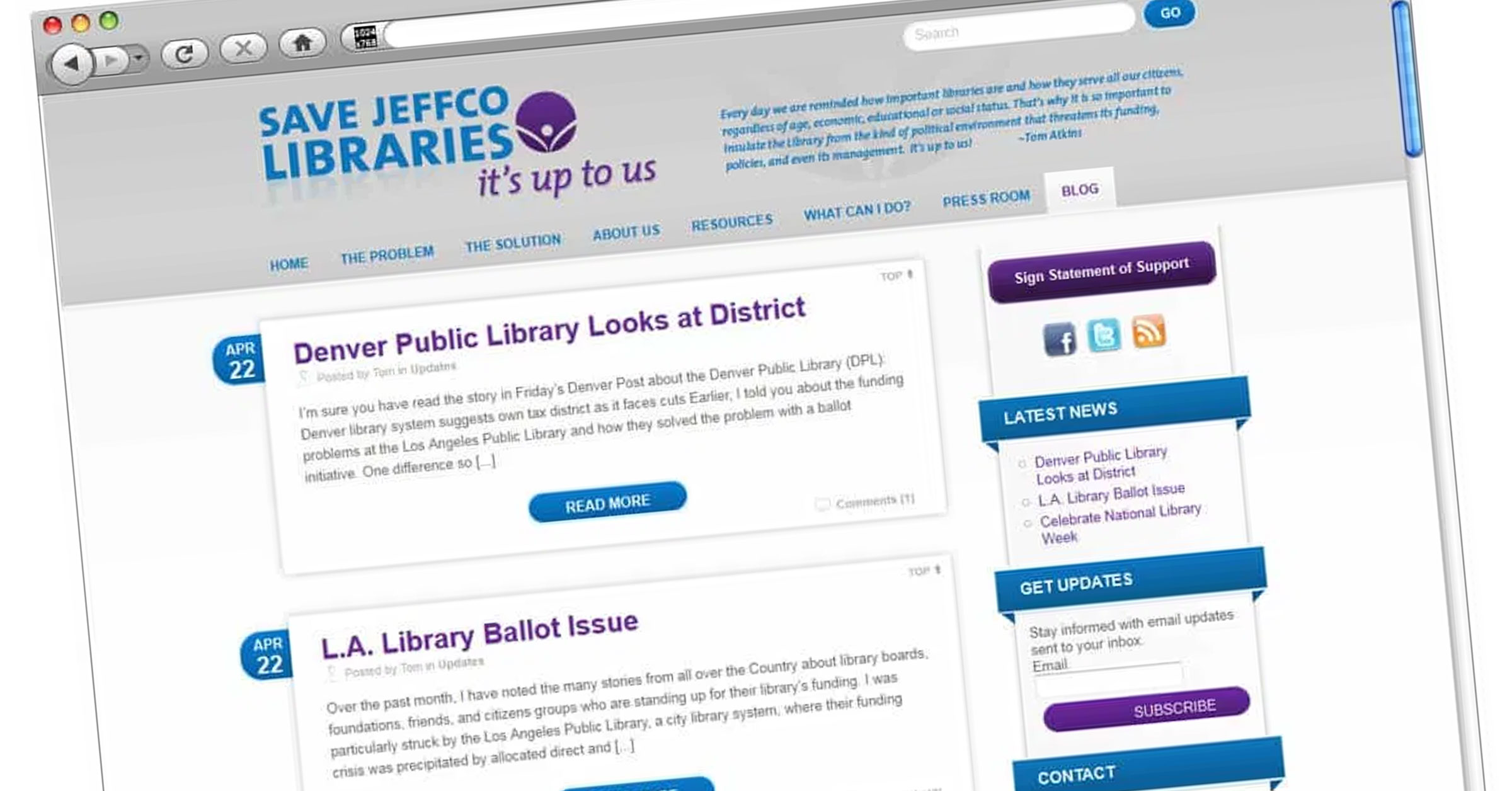 Save Jeffco Featured