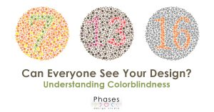 Designing For Color Blind
