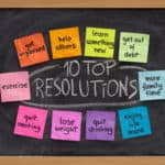 2014 Resolution Check-In