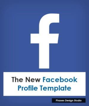 social media profile templates phases design studio
